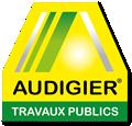 Audigier TP - Activité : Travaux publics Dep : 26