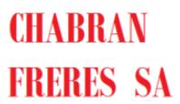 CHABRAN FRERES SA - Activité : Travaux Publics Dep : 84