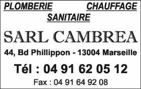 CAMBREA Noëlle
